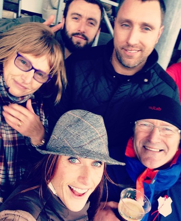 Family Fun at the Races on Boxing day!