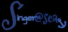 Singer@sea logo 3