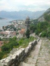 Kotor, Montenegro 2010